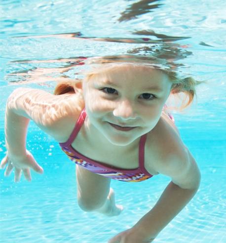 natation enfant toulouse