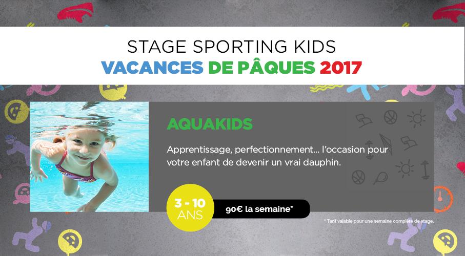 stage ecole natation enfant toulouse