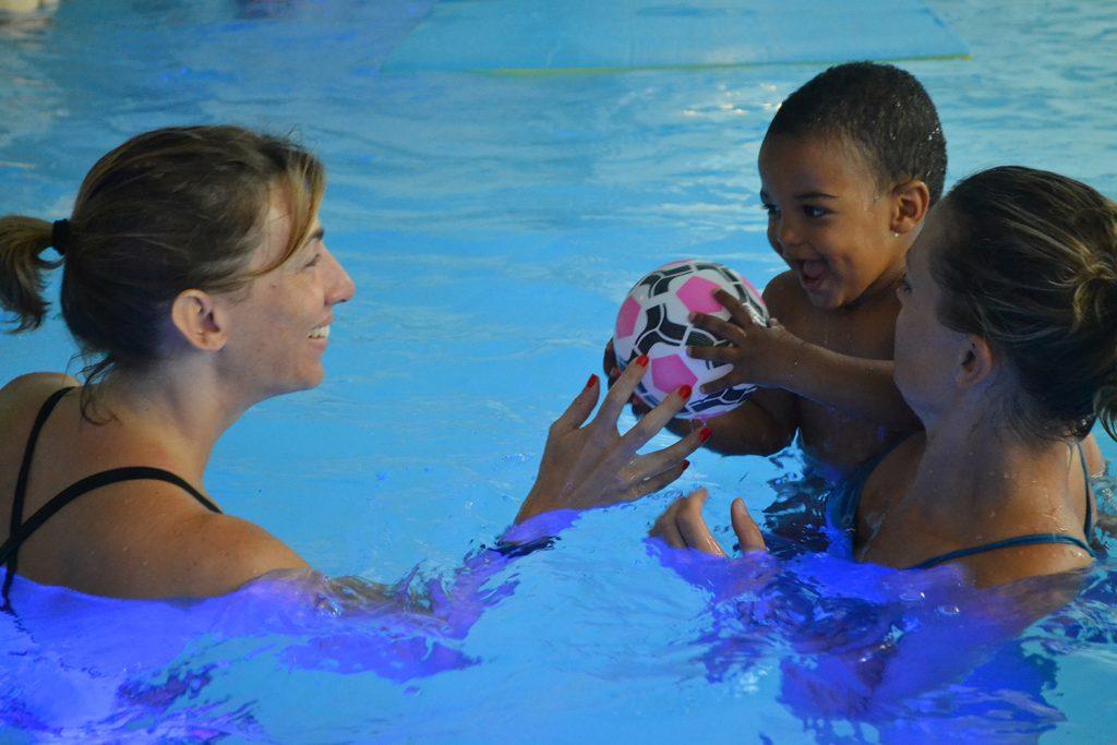 Bébé nageur toulouse